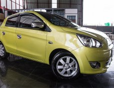 🚙 NO.1364 MITSUBISHI MIRAGE 1.2 GLS LIMITED ปี 2012