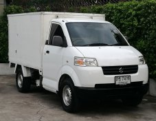 Suzuki Carry 2008