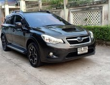 2013 Subaru 2.0 XV hatchback