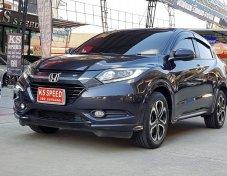 Honda HRV 1.8E Limited 2015