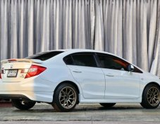 HONDA CIVIC FB 1.8 S AT ปี 2013 (รหัส 3L-158)