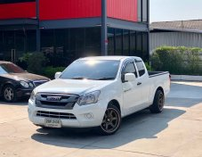 2017 ISUZU ALL NEW DMAX 1.9S SPACECAB