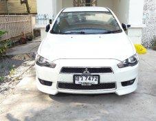 Mitsubishi Lancer EX  2011