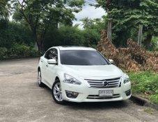 2014 Nissan TEANA 250 XV 2.5