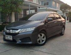 2015 Honda CITY V 1.5