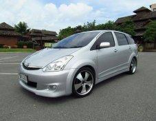 2006 Toyota WISH S