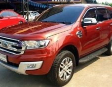 2015 Ford Everest Titanium+ 3.2