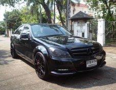 Mercedes Benz C220CDI Elegance ปี 2013