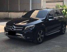 2016 Benz GLC 250d 4matic (W253)