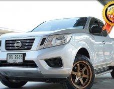 2017 Nissan NP 300 Navara E pickup
