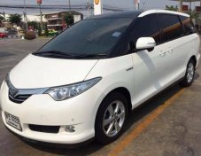 Toyota Estima Hybrid!!!
