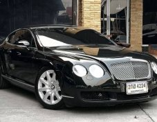 Sale Bentley continental GT ปี12