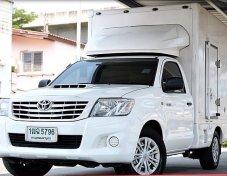 2014 Toyota HILUX VIGO D4D