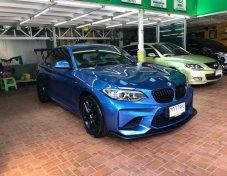 2015 BMW M2 coupe