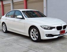 BMW 320i  (ปี 2014)