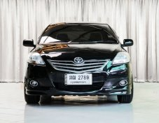 TOYOTA VIOS 1.5 J AT ปี 2012