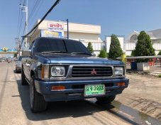 MITSUBISHI L200-CYCLONE 1995 สภาพดี