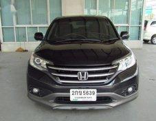 ขายรถ HONDA CR-V EL 2013 ราคาดี