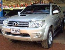 ขายรถ TOYOTA Fortuner V 2011 ราคาดี