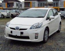 ขายรถ TOYOTA Prius Hybrid 2012 รถสวยราคาดี