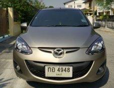 ขายรถ MAZDA MAZDA 2 ที่ ชลบุรี