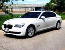 2014 BMW SERIES 7 รับประกันใช้ดี