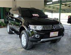 รถดีรีบซื้อ MITSUBISHI Pajero Sport