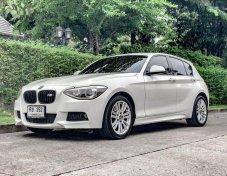 2014 BMW 116i รับประกันใช้ดี