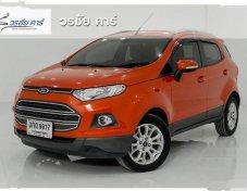 ขายรถ FORD EcoSport Titanium 2014 ราคาดี