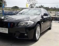 BMW SERIES 5 2012 สภาพดี