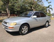 ขายรถ TOYOTA COROLLA GXi 1995