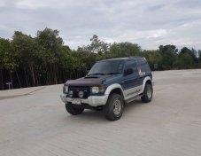 ขายรถ MITSUBISHI Pajero ที่ นครปฐม
