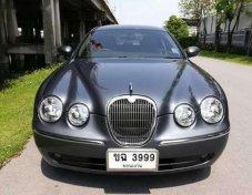 2006 JAGUAR S-Type สภาพดี