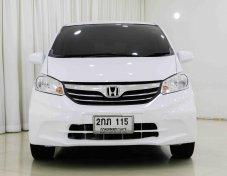 2013 Honda Freed SE van