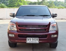 2003 Isuzu pickup