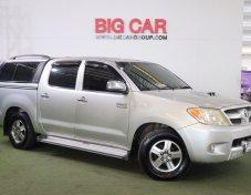 2006 Toyota Hilux Vigo 4dr 3.0g M/T (B1/1491)