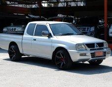 Mitsubishi Starda 2.5 GL ปี 2005