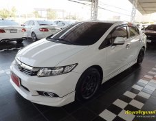 HONDA CIVIC FB 1.8 E i-VTEC AT ปี 2013