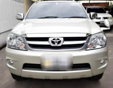 TOYOTA Fortuner 2.7V 4WD AT 2005