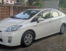 2011 Toyota Prius Hybrid topมีระบบเบาะร้อน ดาวน์แนะนำ10,000 เครดิตดี ฟรีดาวน์ ผ่อน8006บาทเท่านั้น
