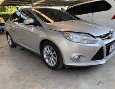 2012 Ford FOCUS Titanium+ 2.0