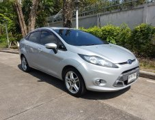 2011 Ford Fiesta 1.6 Sport TOP