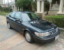 1995 Saab 900 S