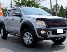 FORD RANGER HI-RIDER 2.2 WILDTRAK ปี2013 pickup