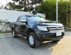 FORD RANGER DOUBLE CAB 2.2 XLT.HI-RIDER 2013