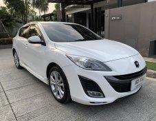 Mazda3 2.0 Maxx AT ปี 2012 TOP
