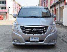 2015 Hyundai H-1 Deluxe mpv