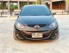 ขาย MAZDA 2 1.5 SPORT 5 ประตู สีดำ เกียร์ออโต้ ปี 2011 รถสวย