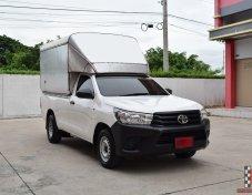 Toyota Hilux Revo 2.4 (ปี 2016) SINGLE J Pickup MT