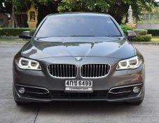 2015 BMW 525d